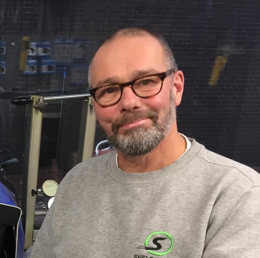 Paul van Heertum
